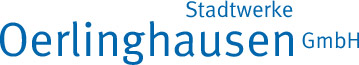 Logo Stadtwerke Oerlinghausen